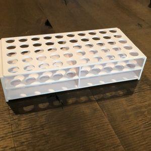LipSense tray or other lipstick tube holder